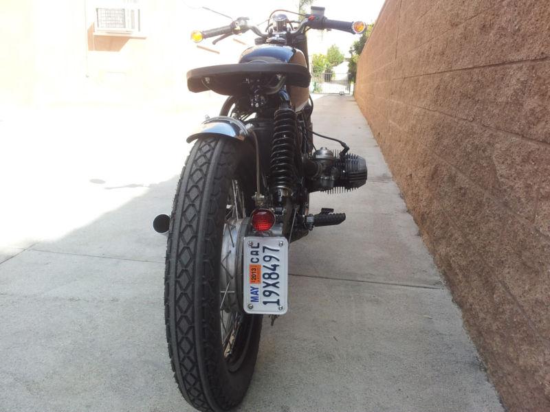 R80 custom bobber 0910