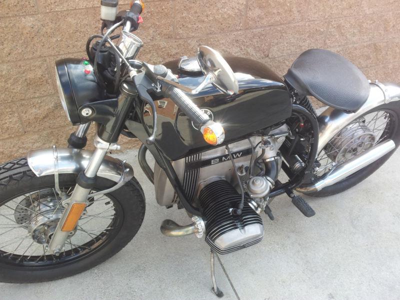 R80 custom bobber 1010