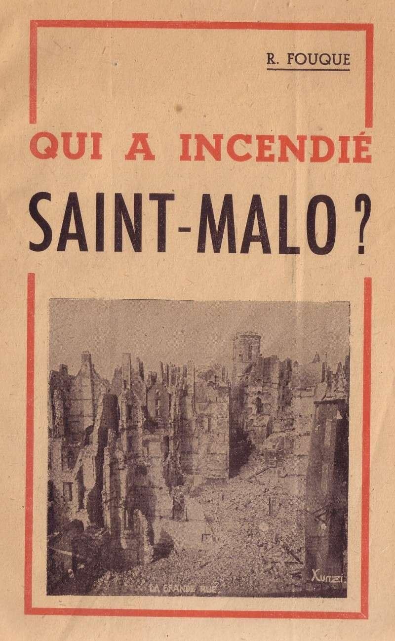"""""""Qui a incendié Saint-Malo"""" de R.FOUQUE Luft0010"""