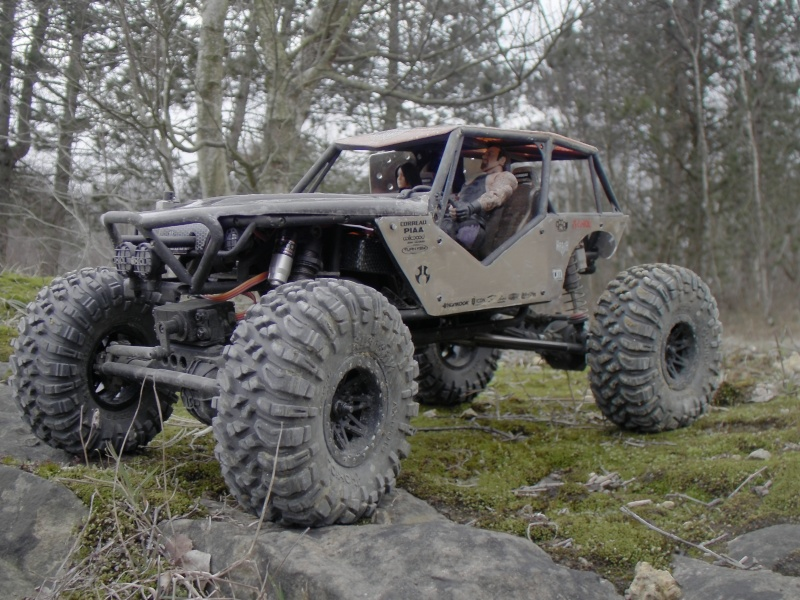 Axial wraith kit - Page 2 Sany0014