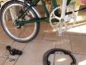 Paris: demande d'assistance pour déposer et poser la roue arrière du Brompton - Page 3 20131011