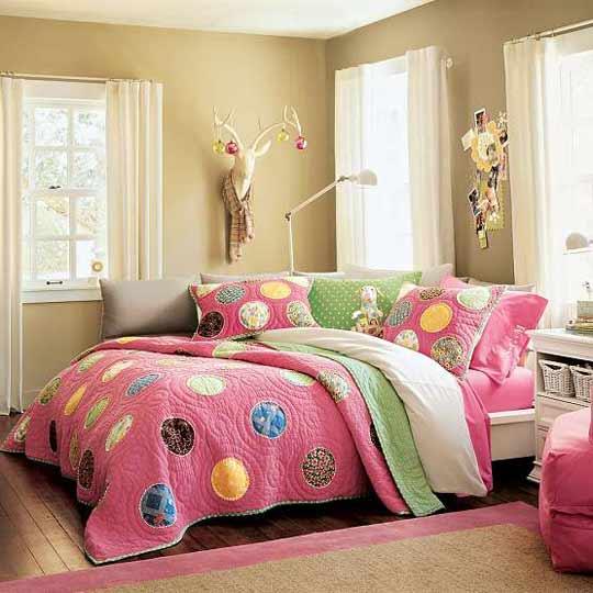 غرف نوم المراهقات ♥♥ ولا أحلى ♥♥ 02290810