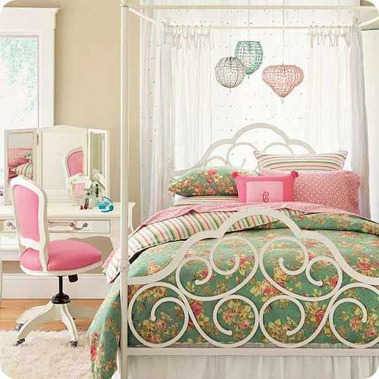 غرف نوم المراهقات ♥♥ ولا أحلى ♥♥ 02290811