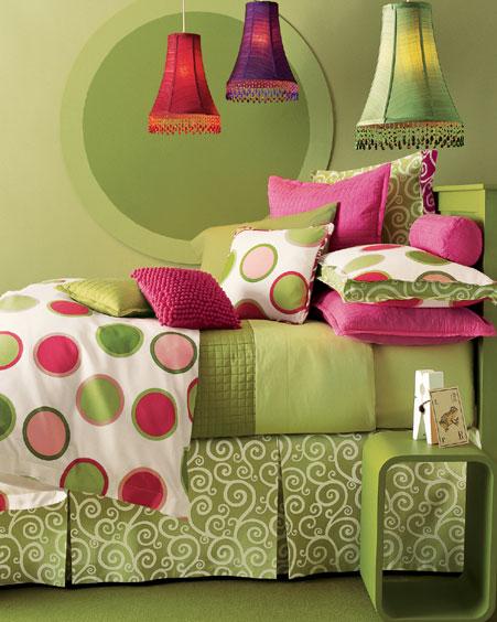 غرف نوم المراهقات ♥♥ ولا أحلى ♥♥ 24160110