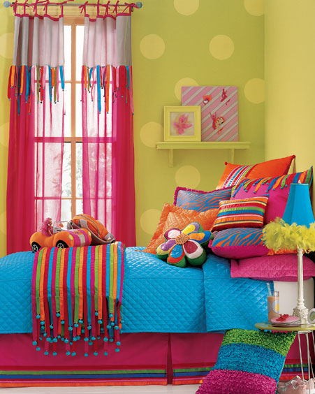 غرف نوم المراهقات ♥♥ ولا أحلى ♥♥ 36207_10