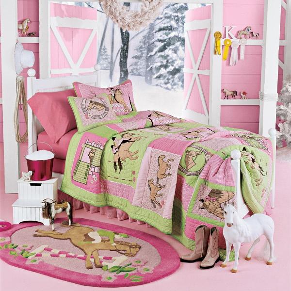 غرف نوم المراهقات ♥♥ ولا أحلى ♥♥ Arjwan10