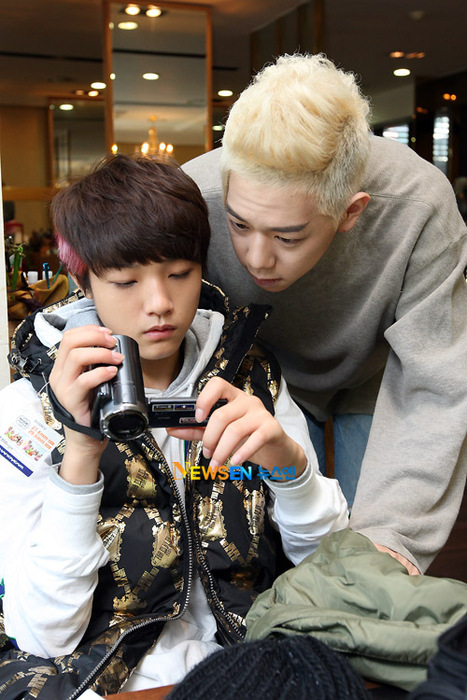 SungWoon [SungMin + TaeWoon] Tumblr13