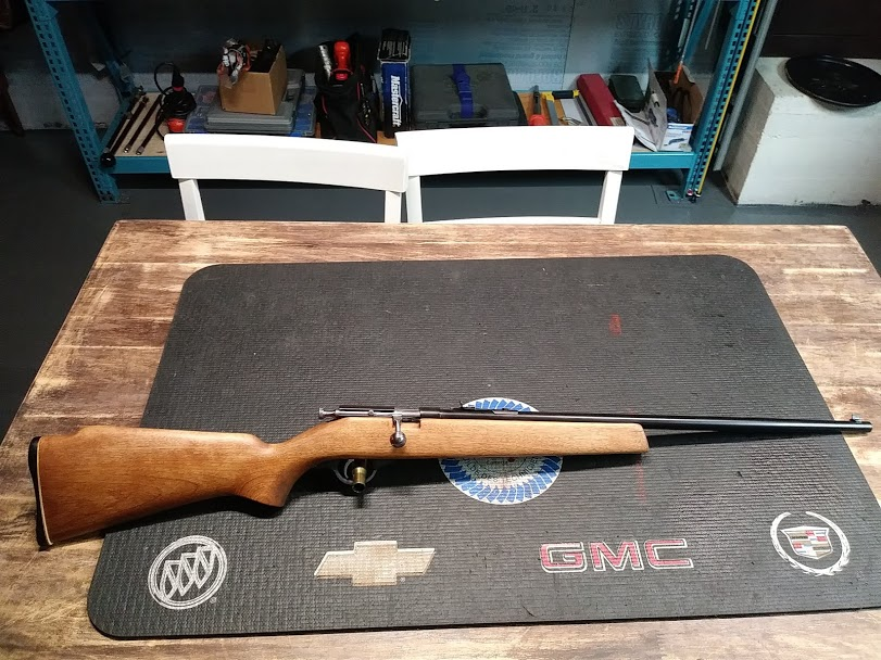 Cooey Winchester model 39 Cooey_12