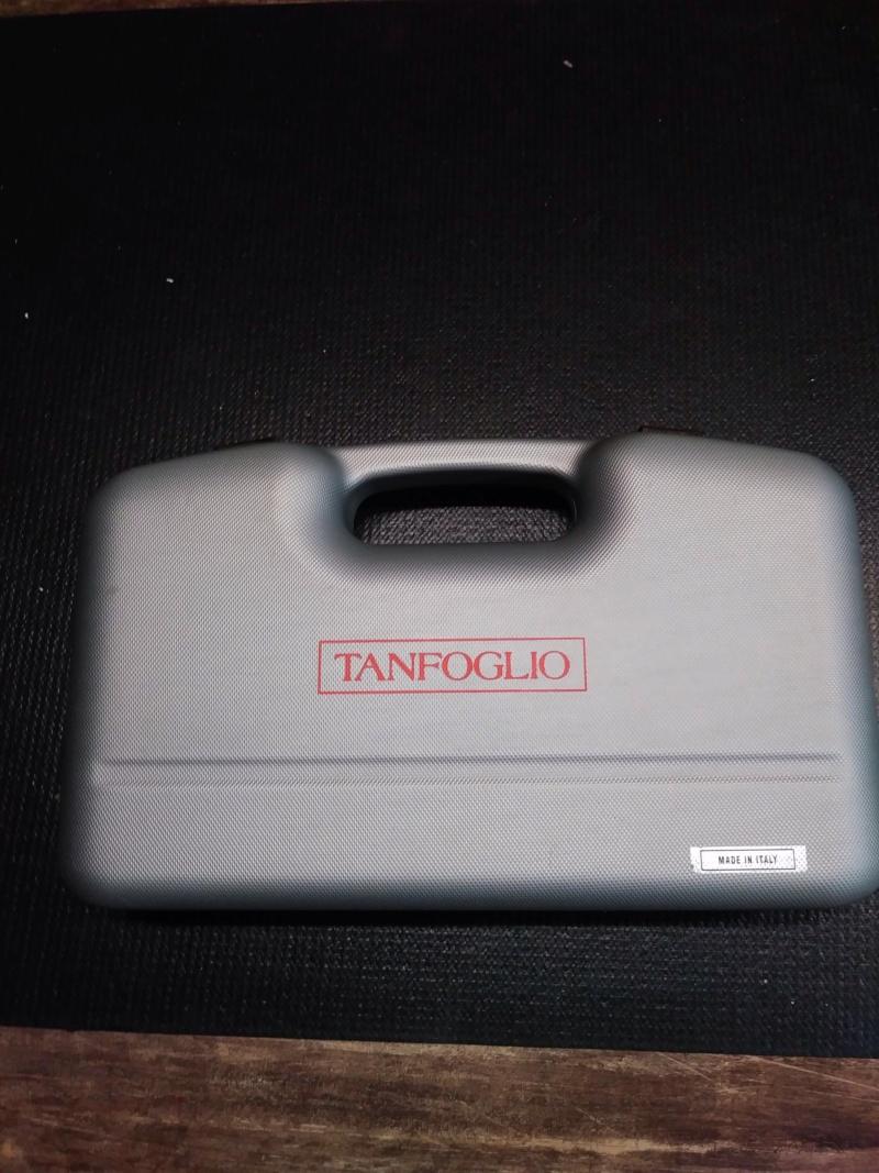 Tanfoglio Limited Pro .40 Image12