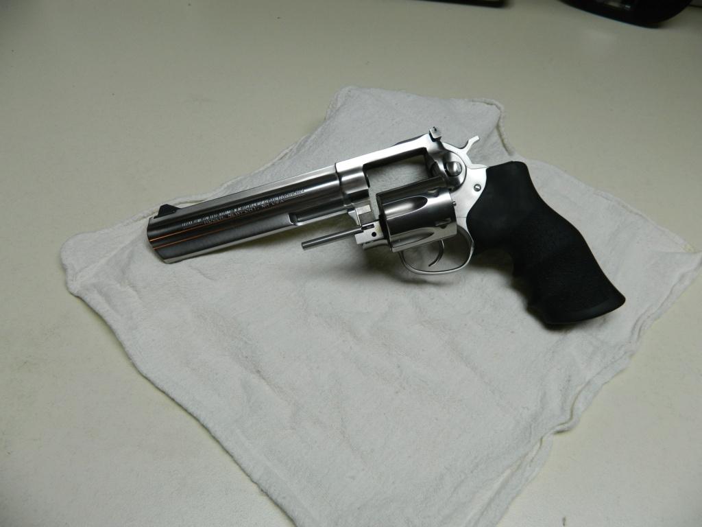 Votre première arme de poing Ruger_10