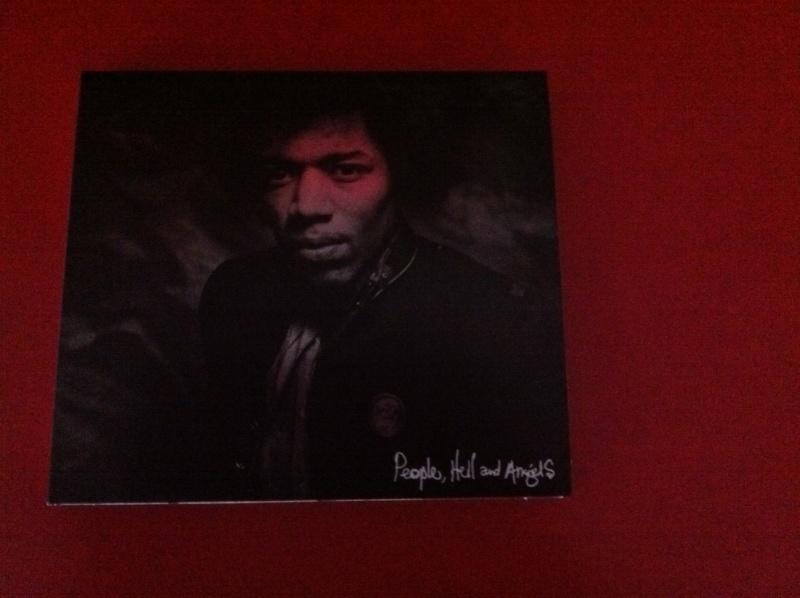 Pour les fans de Jimi Hendrix  Photo11