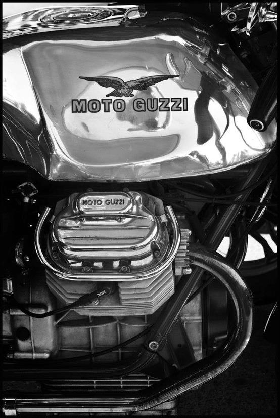 Guzzi... juste l'essentiel des Café Racer 2, la suite... - Page 2 Tumblr36