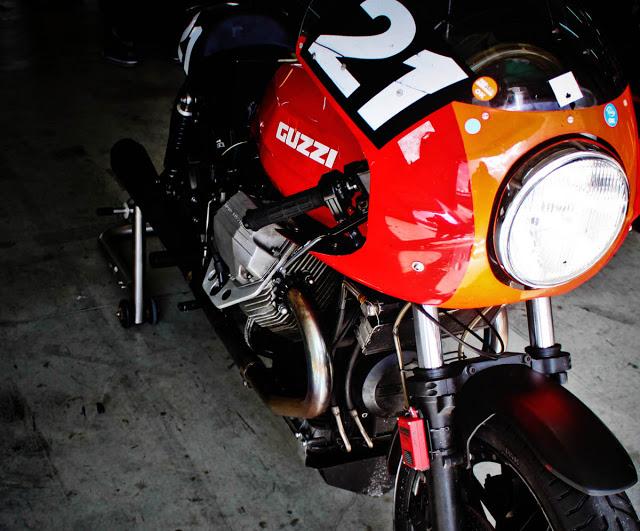 Guzzi... juste l'essentiel des Café Racer 2, la suite... - Page 2 Tumblr37