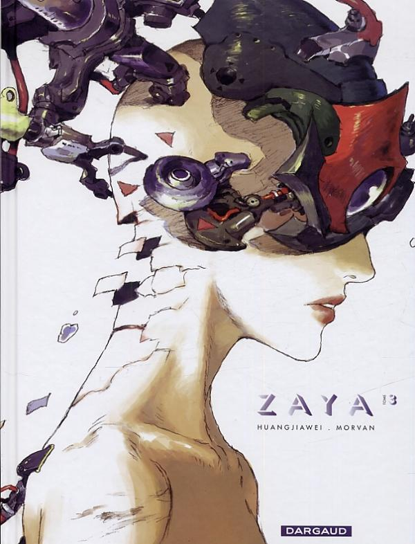 [BD] Jean David Morvan Album-12