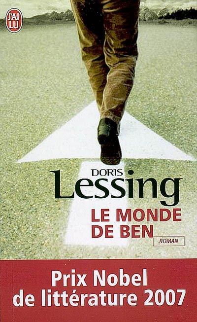 Doris Lessing - Page 4 Ben10
