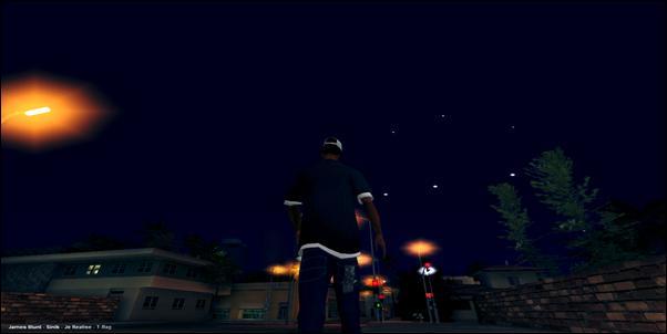 216 Black Criminals - Screenshots & Vidéos II - Page 4 Sa-mp-19