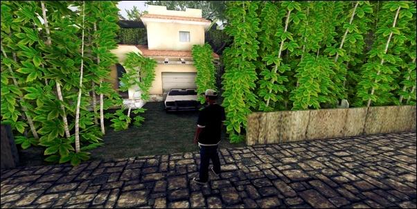 216 Black Criminals - Screenshots & Vidéos II - Page 2 Sa-mp-32