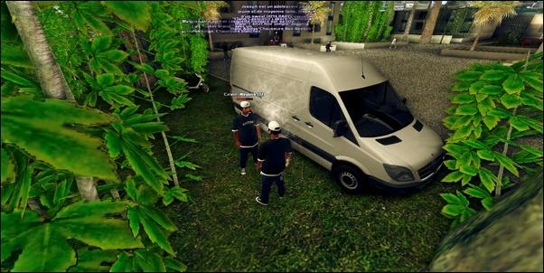 216 Black Criminals - Screenshots & Vidéos II - Page 2 Sa-mp-33