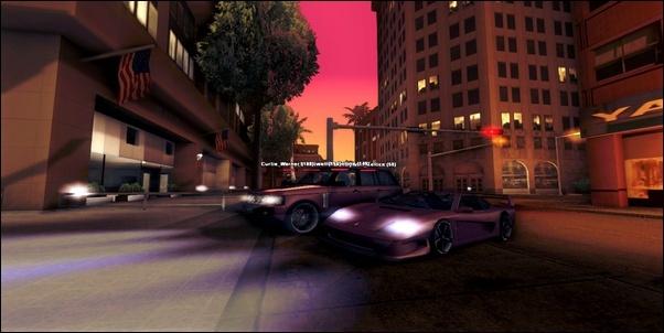 216 Black Criminals - Screenshots & Vidéos II - Page 4 Sa-mp-36