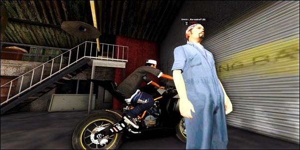 216 Black Criminals - Screenshots & Vidéos II - Page 4 Sa-mp-41