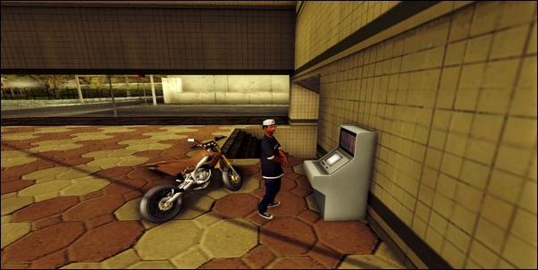 216 Black Criminals - Screenshots & Vidéos II - Page 4 Sa-mp-48