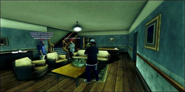 216 Black Criminals - Screenshots & Vidéos II - Page 4 Sa-mp-49