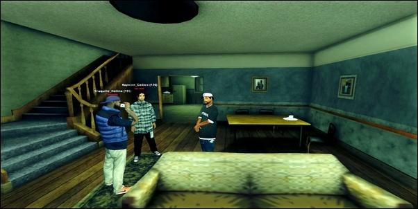 216 Black Criminals - Screenshots & Vidéos II - Page 4 Sa-mp-50