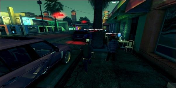 216 Black Criminals - Screenshots & Vidéos II - Page 4 Sa-mp-51