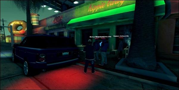 216 Black Criminals - Screenshots & Vidéos II - Page 4 Sa-mp-52