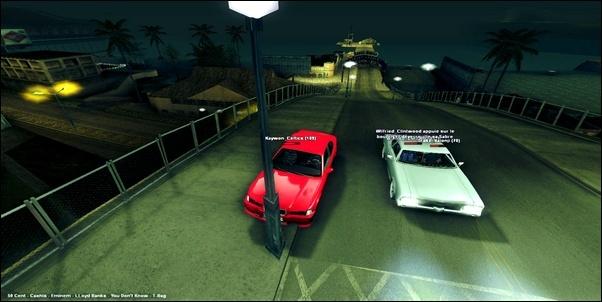 216 Black Criminals - Screenshots & Vidéos II - Page 4 Sa-mp-56