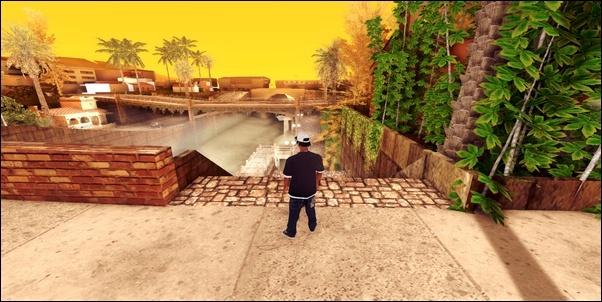 216 Black Criminals - Screenshots & Vidéos II - Page 23 Sa-mp113