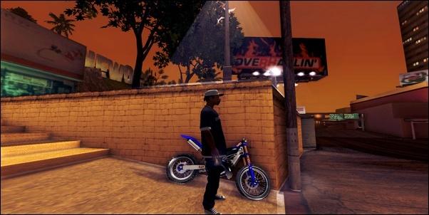 216 Black Criminals - Screenshots & Vidéos II - Page 23 Sa-mp114