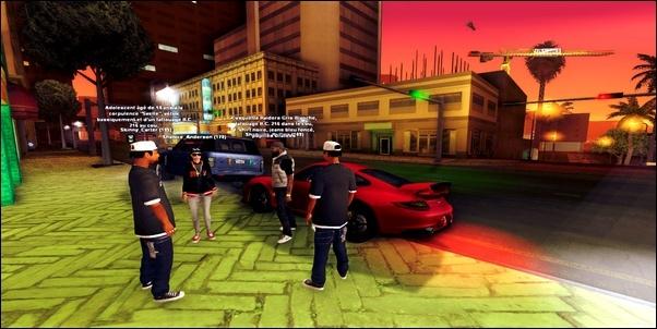 216 Black Criminals - Screenshots & Vidéos II - Page 23 Sa-mp115