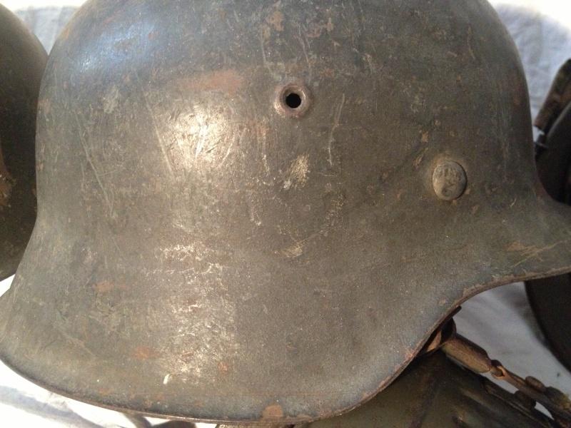 3 casque Waffen Img_1512