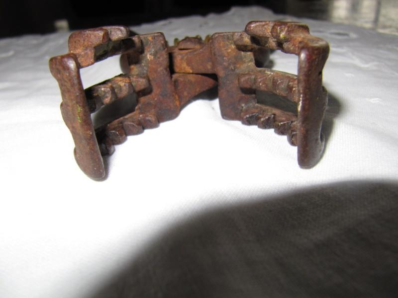 outil ancien ( objet ancien ?) 00812
