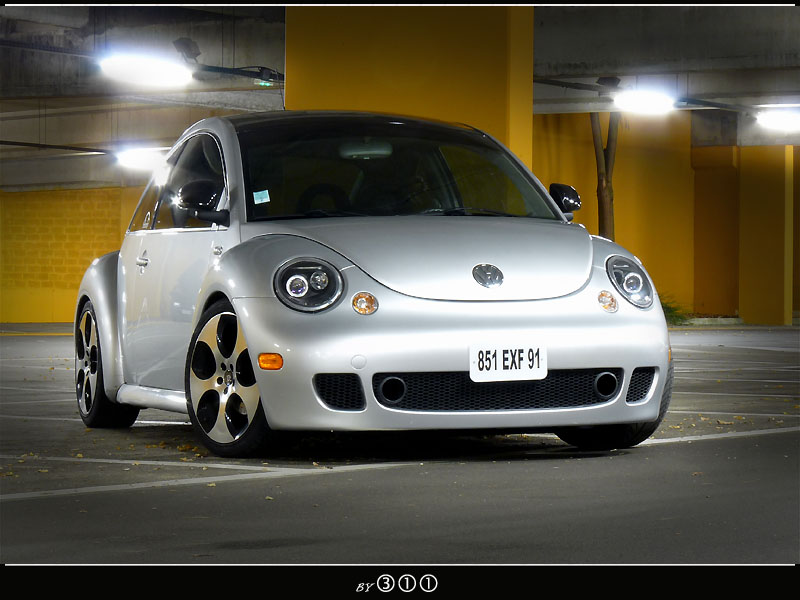 [ VW ] NEW BEETLE et NEW BEETLE 2 - Page 2 2009_110