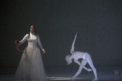 Parsifal (Wagner/Haenchen/Castellucci) 14764810