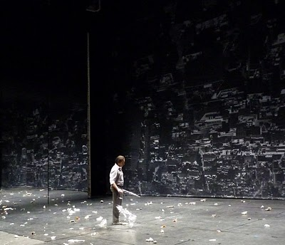 Parsifal (Wagner/Haenchen/Castellucci) Alone10