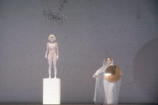 Parsifal (Wagner/Haenchen/Castellucci) Photo-10