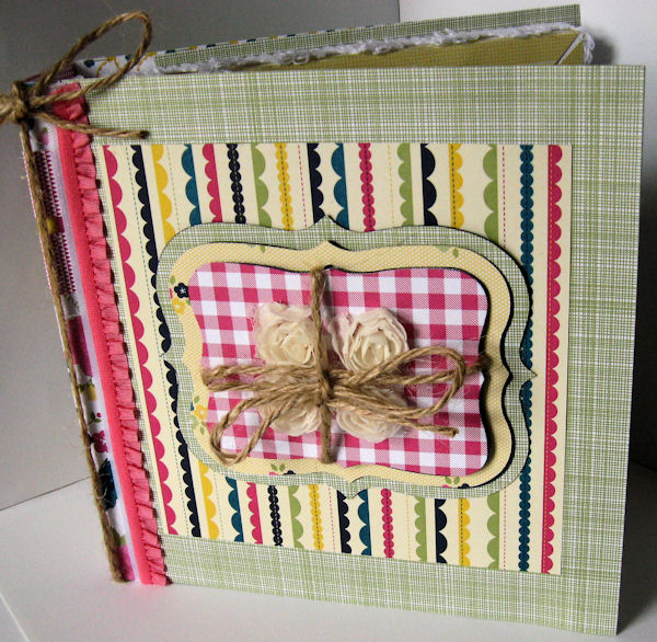 Retreat layouts and a mini book Canvas10