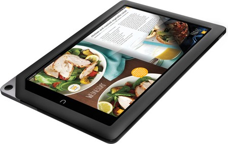 Read It! Nook HD+ Slate Giveaway ends 3/13 Barnes10