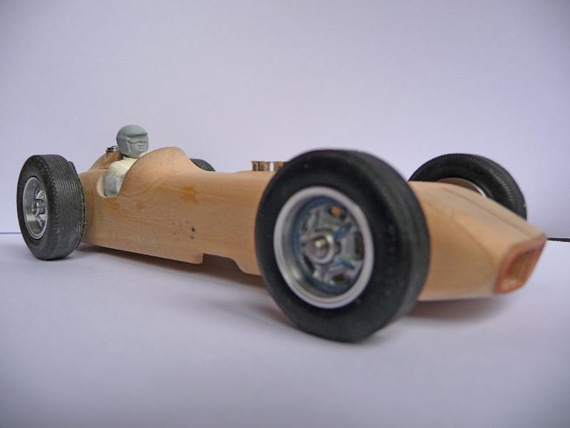 SLOT Indy 500  CHENOWTH au 1/24 P1070913