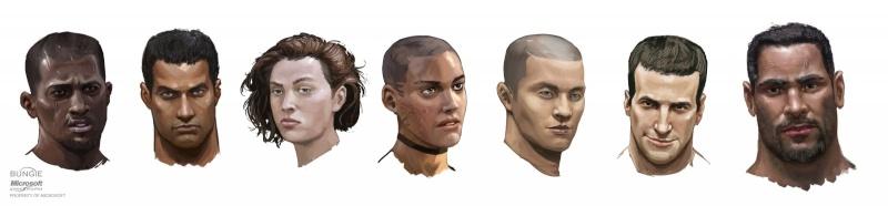 Personnages de Halo Reach (Spartan/Emile/Characters/John 117/Jorge/Noble Team/Noble 6) - Page 14 002_ma10