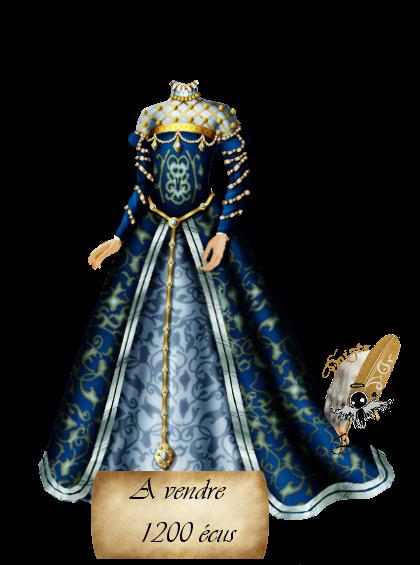 [HRP vente] Les robes et le carnet de commande Pracie10