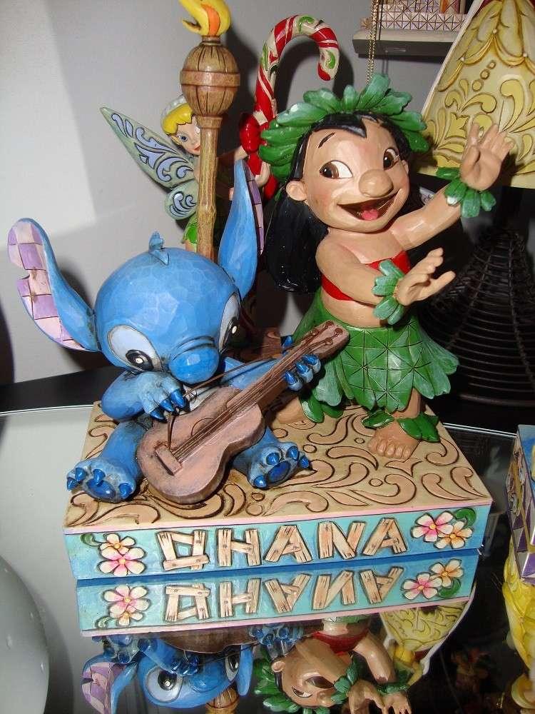 Disney Traditions by Jim Shore - Enesco (depuis 2006) Dsc04113