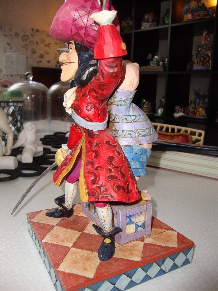 Disney Traditions by Jim Shore - Enesco (depuis 2006) Dsc04211
