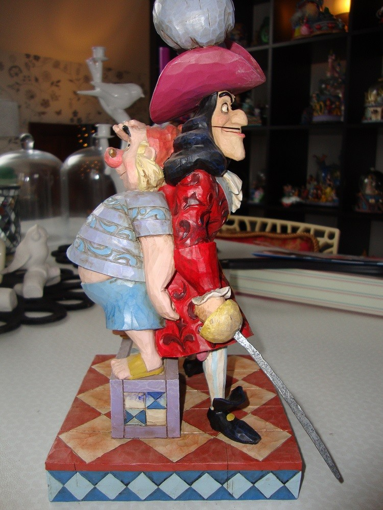 Disney Traditions by Jim Shore - Enesco (depuis 2006) Dsc04213