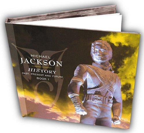 HIStory: Past, Present and Future – Book I Histor10