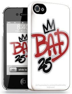 Coques BAD 25 pour iPhone 4, iPhone 3G/S, Blackberry 8520 et Samsung Galaxy S2 Iphone10