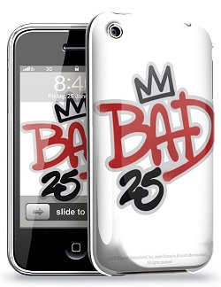 Coques BAD 25 pour iPhone 4, iPhone 3G/S, Blackberry 8520 et Samsung Galaxy S2 Iphone11